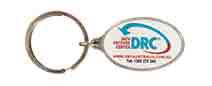 Drc+key+ring