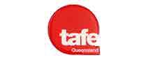 Tafe Queensland Button